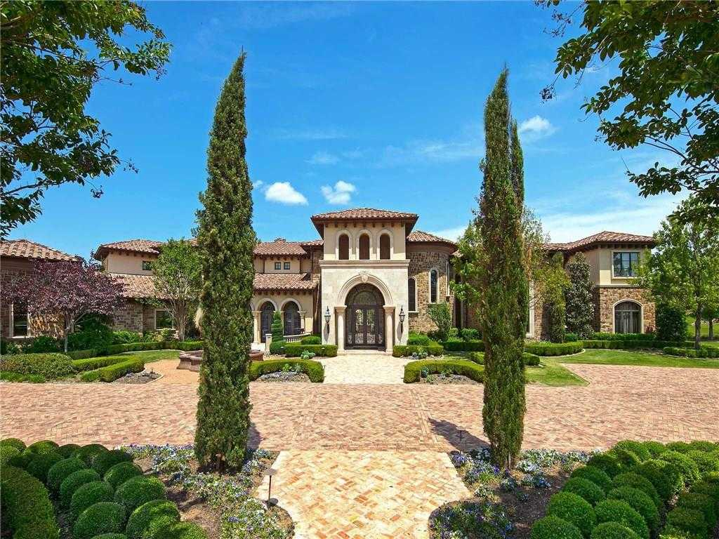 $9,900,000 - 5Br/8Ba -  for Sale in Vaquero Residential Add, Westlake