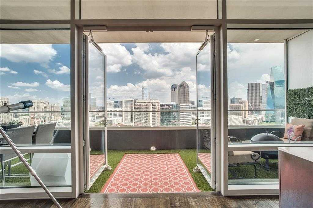 $1,098,000 - 2Br/3Ba -  for Sale in Residences, Dallas