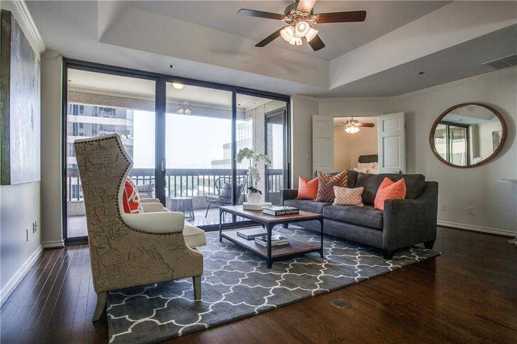 $435,000 - 2Br/2Ba -  for Sale in Shelton Condo, Dallas