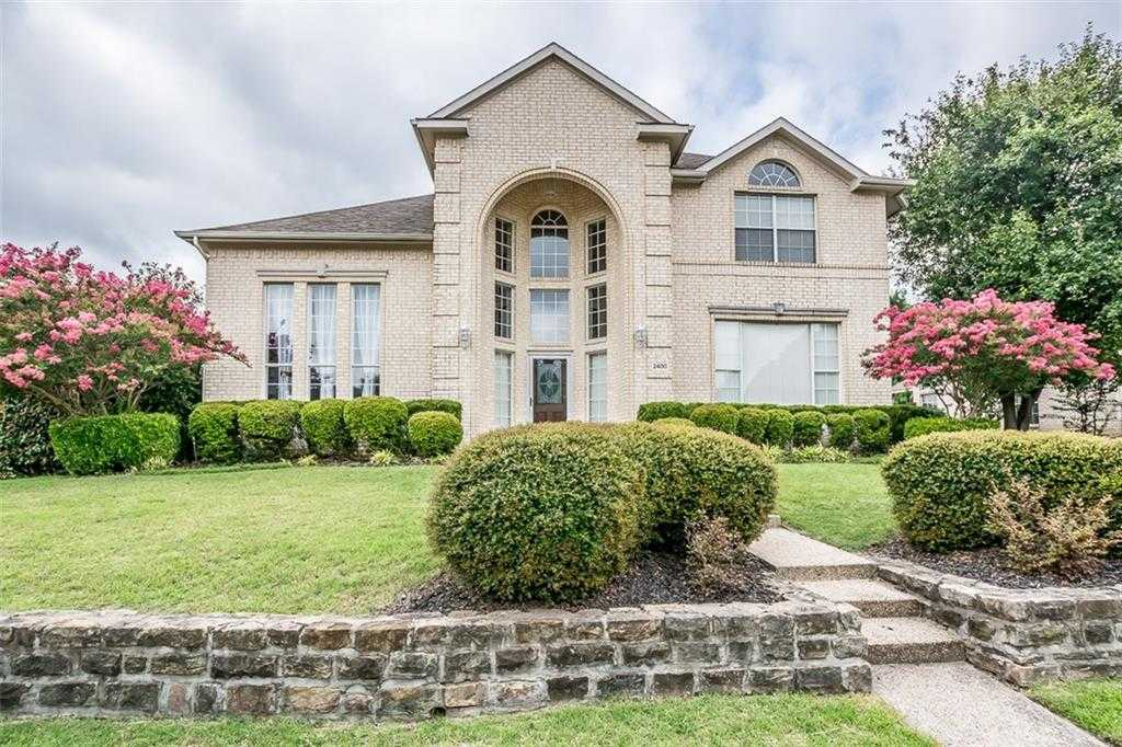 $420,000 - 4Br/4Ba -  for Sale in Hunters Landing #2a, Plano