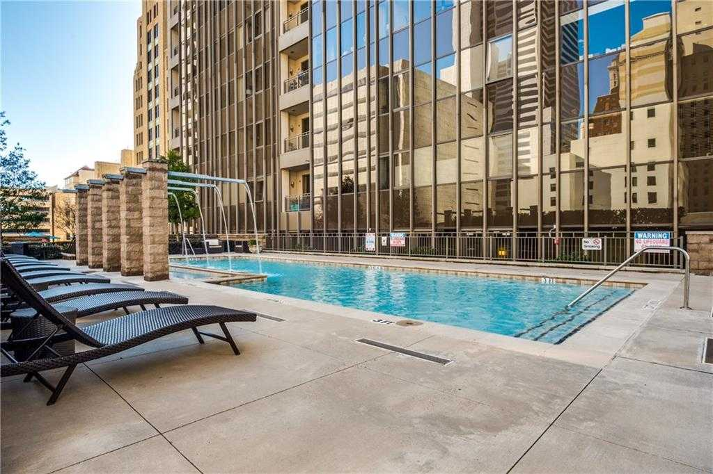 - 1Br/1Ba -  for Sale in Metropolitan 1200 Main St Condo, Dallas
