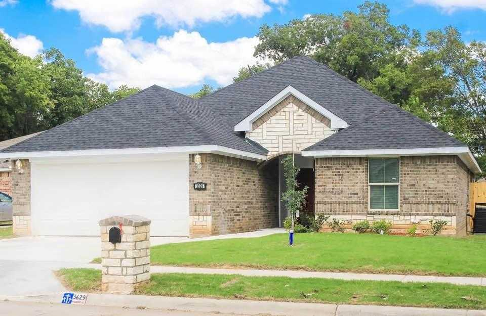 $150,000 - 3Br/2Ba -  for Sale in Polytechnic Heights Add, Fort Worth