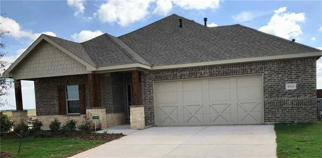 $293,900 - 4Br/2Ba -  for Sale in Chisholm Trail Ranch, Fort Worth