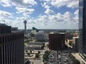 - 1Br/1Ba -  for Sale in Metropolitan 1200 Main St, Dallas