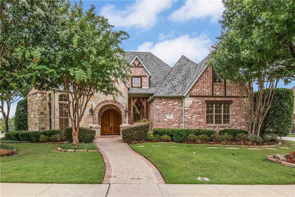 $800,000 - 5Br/4Ba -  for Sale in Magnolia Park, Coppell