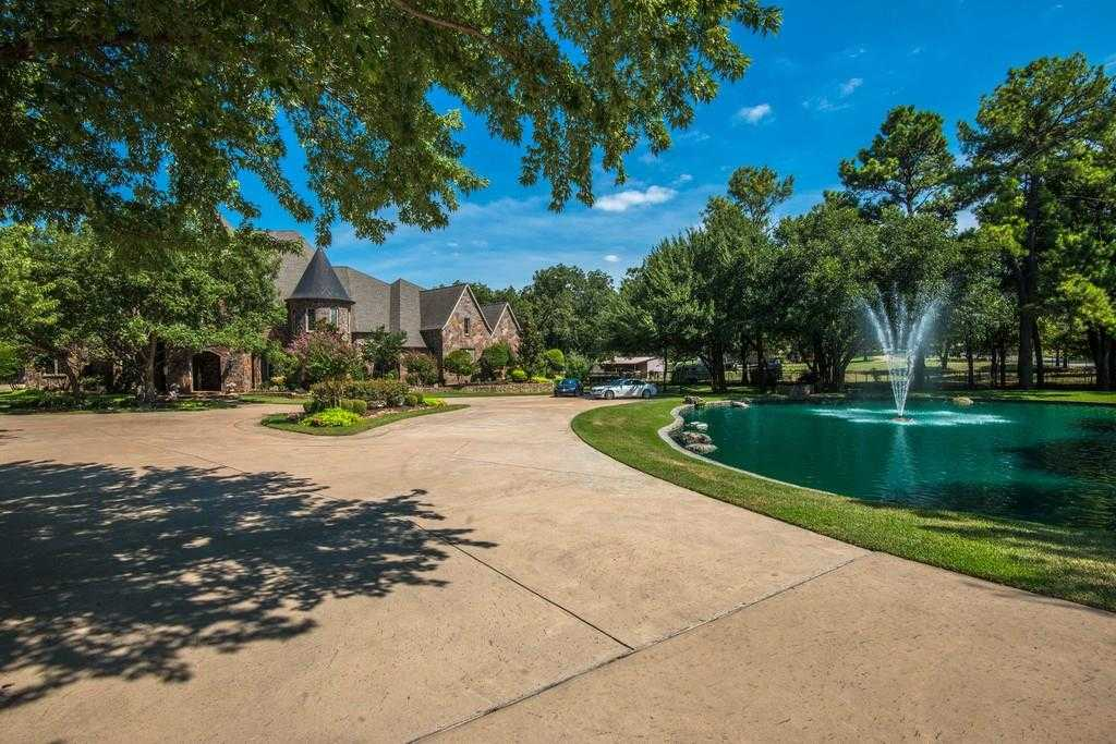 $3,999,942 - 5Br/8Ba -  for Sale in Cooper Add, Colleyville