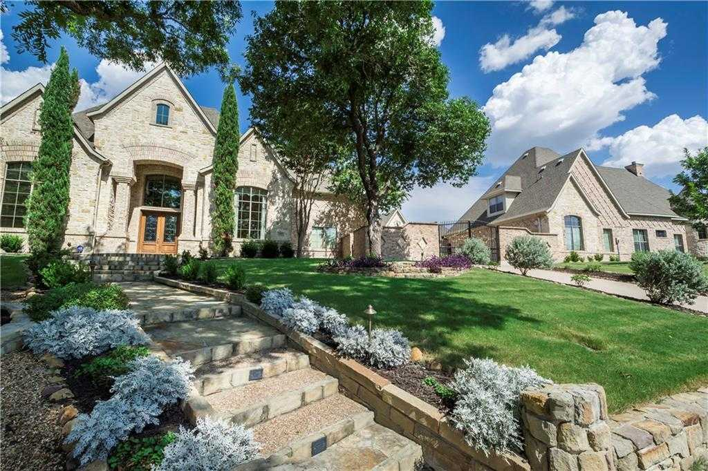 $2,249,000 - 7Br/8Ba -  for Sale in Chancellor Creek, Mckinney