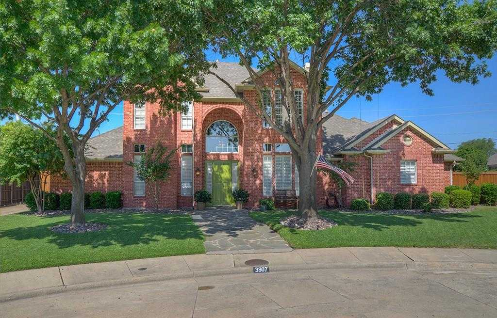$489,900 - 4Br/4Ba -  for Sale in Bent Tree West #3, Dallas