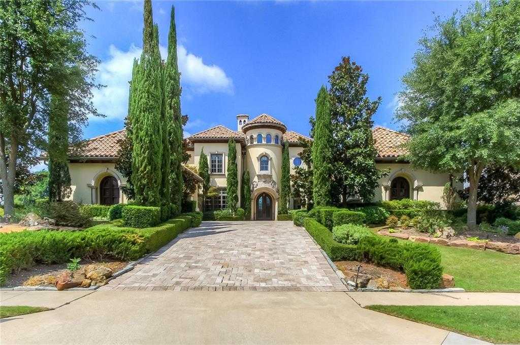 $2,495,000 - 5Br/8Ba -  for Sale in Starwood 04 Village 16, Frisco