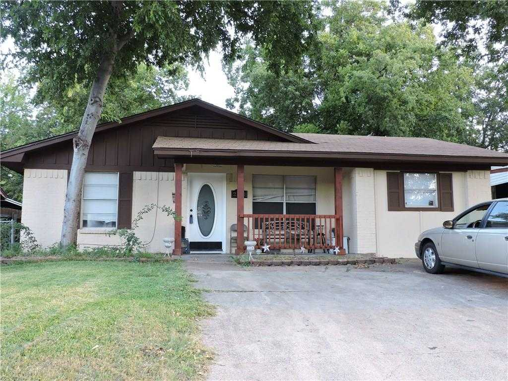 $124,900 - 3Br/2Ba -  for Sale in Dalworth Park, Grand Prairie