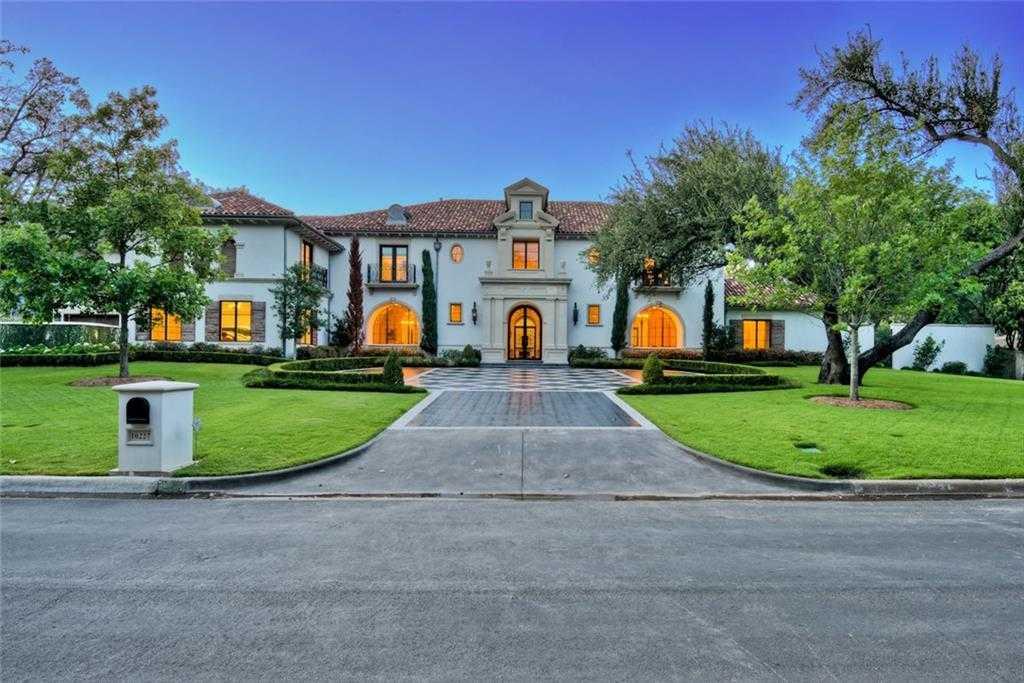 $7,750,000 - 6Br/11Ba -  for Sale in Mayflower Estates, Dallas