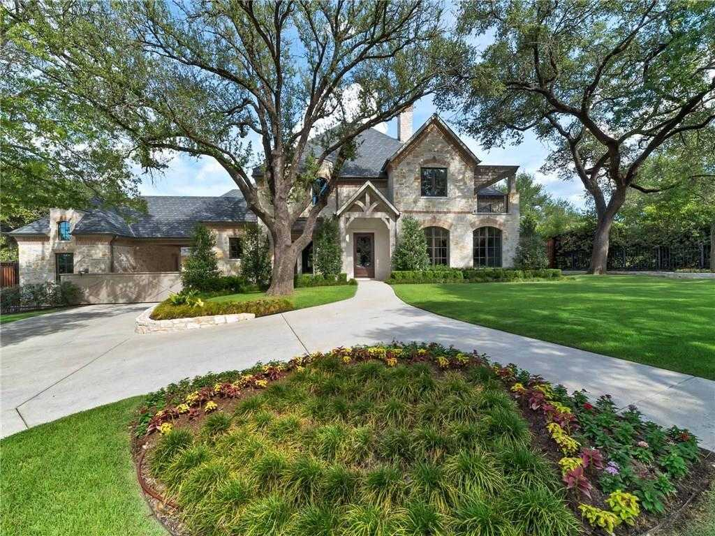 $3,999,000 - 6Br/8Ba -  for Sale in Rivercrest Add, Fort Worth