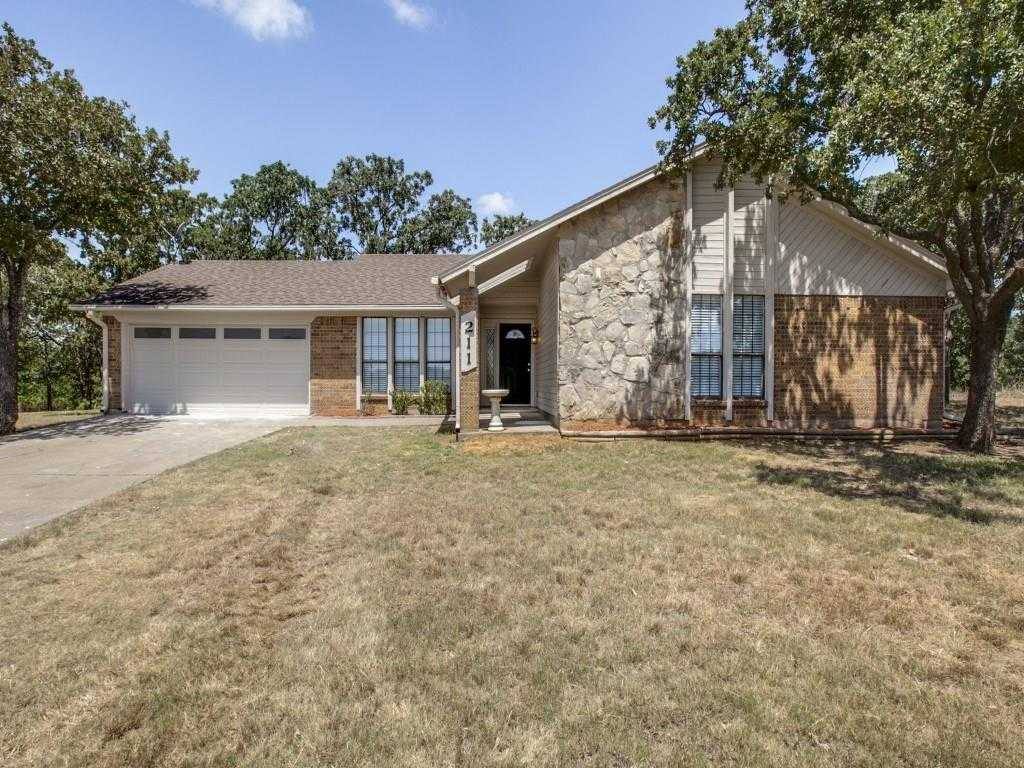 $239,908 - 3Br/2Ba -  for Sale in Wd Stephens Abs 1495, Mansfield