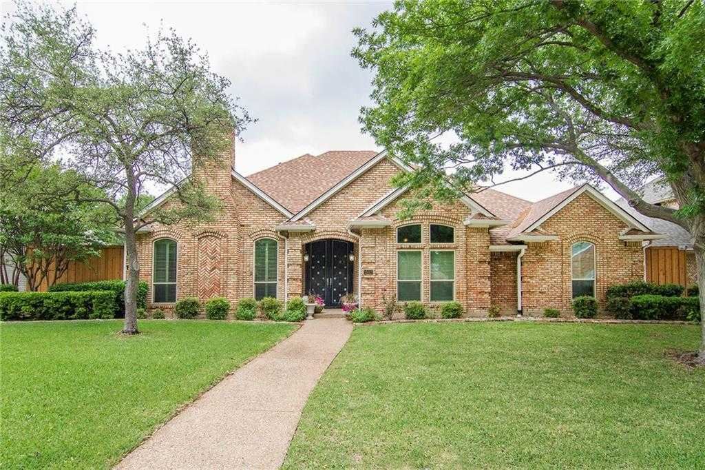 $525,755 - 4Br/4Ba -  for Sale in Bent Tree West #3, Dallas