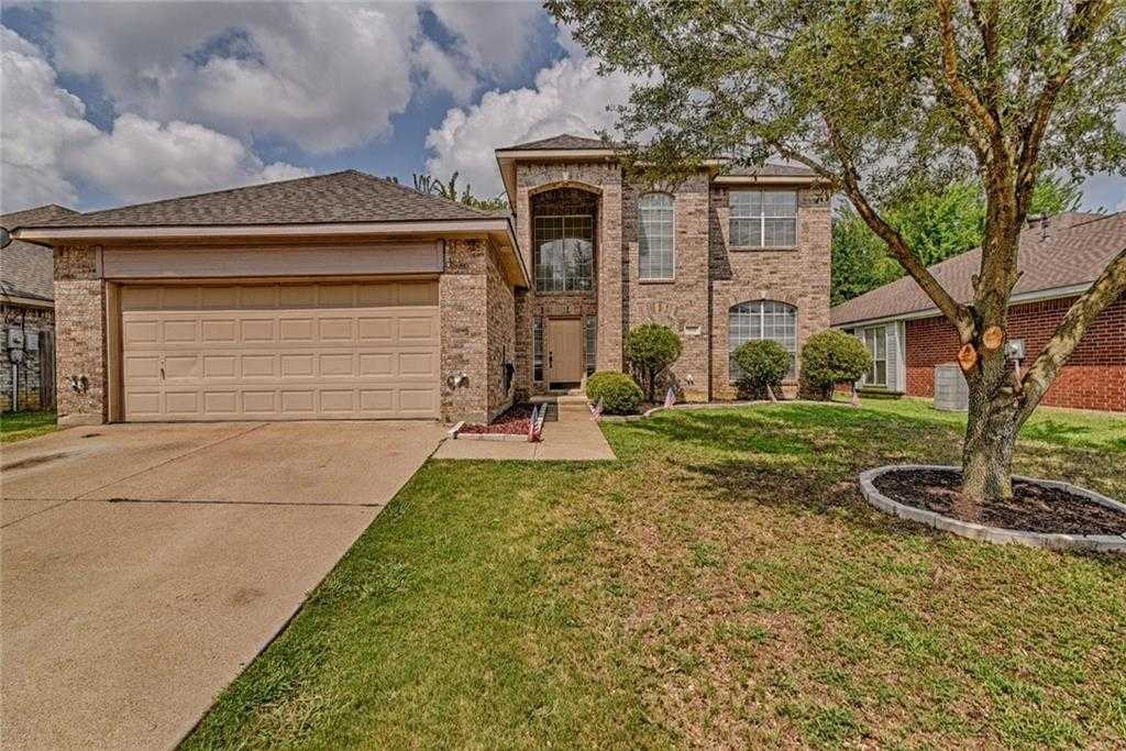 $250,000 - 4Br/2Ba -  for Sale in Lakehill Court Add, Arlington