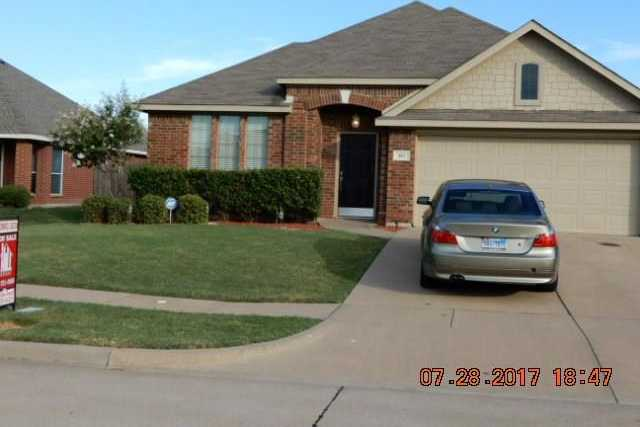 $249,900 - 4Br/2Ba -  for Sale in Remington Ranch, Mansfield