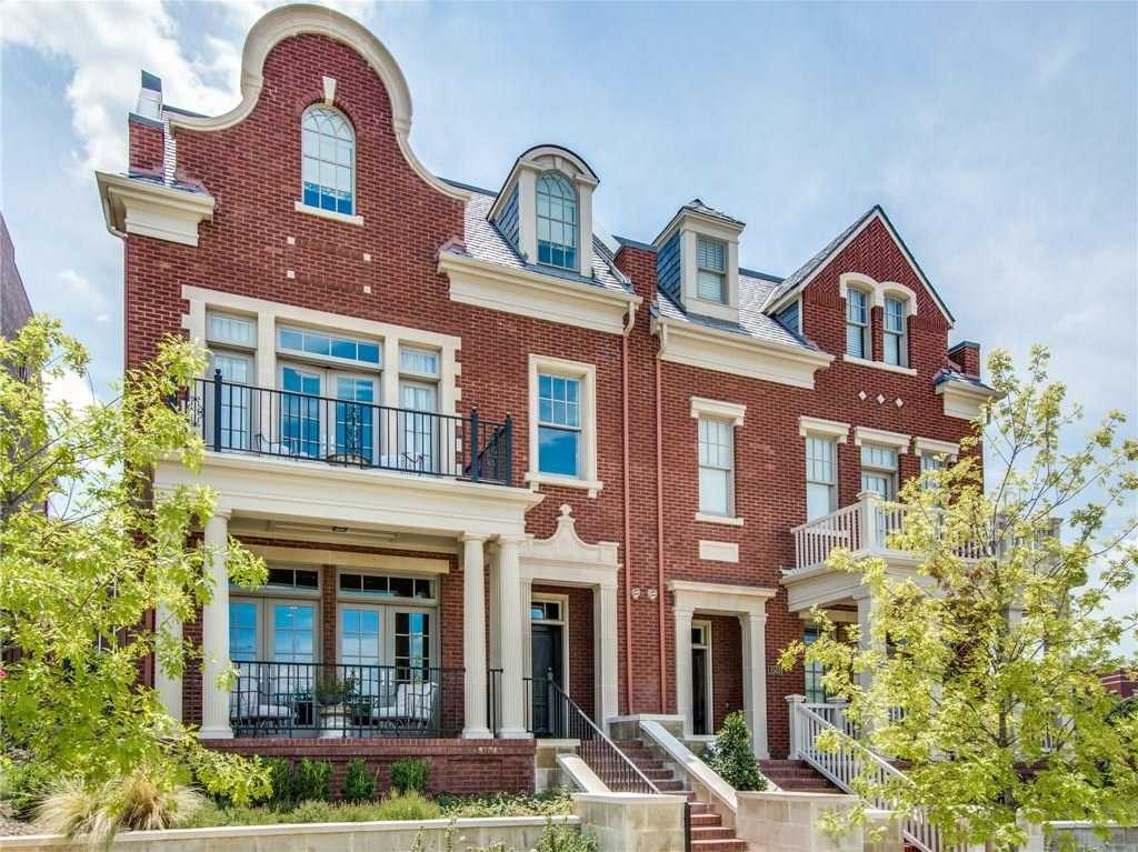 $1,595,000 - 4Br/5Ba -  for Sale in Garden District Ph C, Southlake