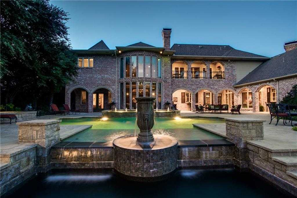$2,695,000 - 6Br/9Ba -  for Sale in Starwood #2 Chamberlyne Place Village #9, Frisco