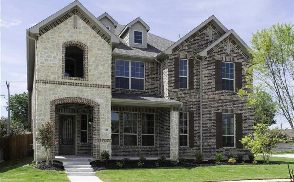 $375,651 - 4Br/3Ba -  for Sale in Cambridge Village, North Richland Hills