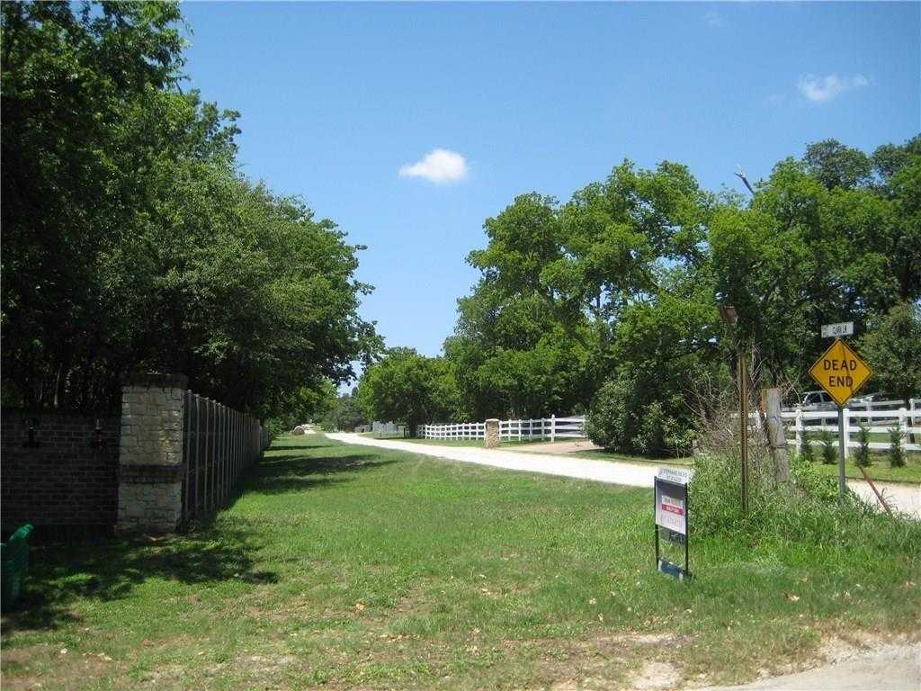 $1,800,000 - 3Br/2Ba -  for Sale in Peck, Thomas Survey Abstract 1209 Tract 1a02c, Keller