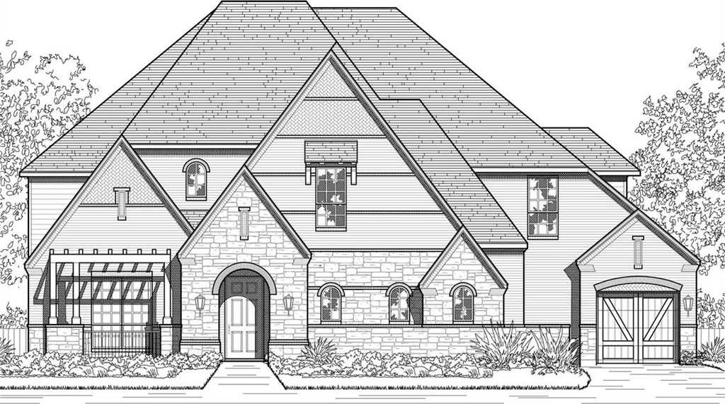 $800,000 - 5Br/6Ba -  for Sale in Whitley Place, Prosper