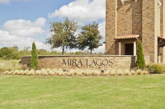 $451,958 - 5Br/4Ba -  for Sale in Mira Lagos, Grand Prairie