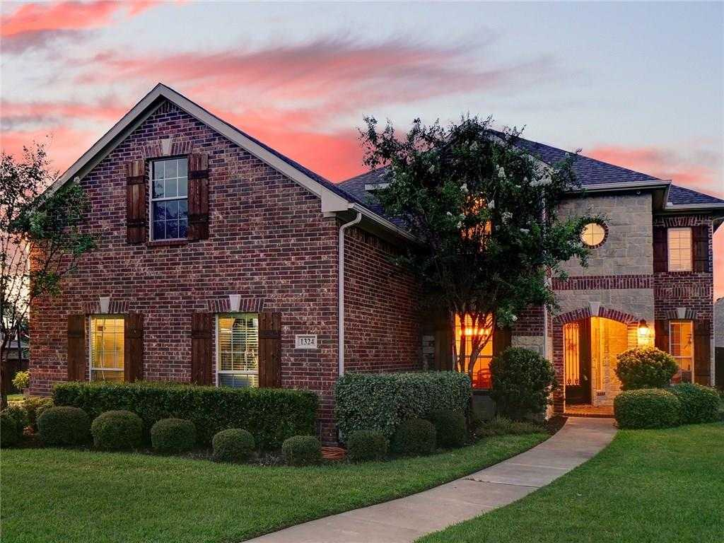 $612,500 - 5Br/4Ba -  for Sale in Idlewood At Hidden Lakes, Keller
