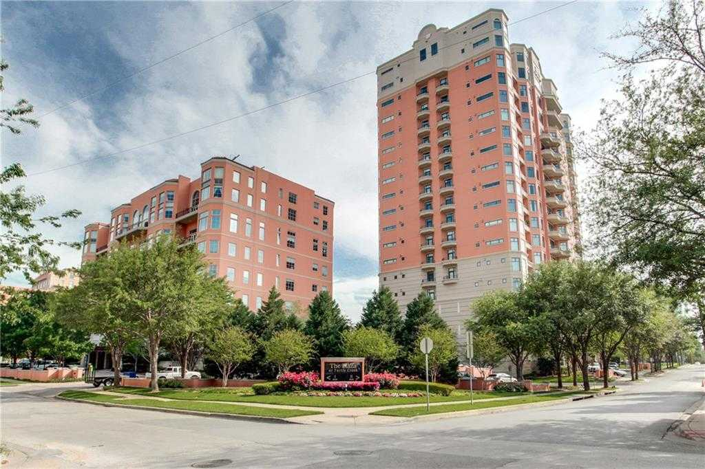 $650,000 - 2Br/3Ba -  for Sale in Plaza At Turtle Creek Residence Ph, Dallas