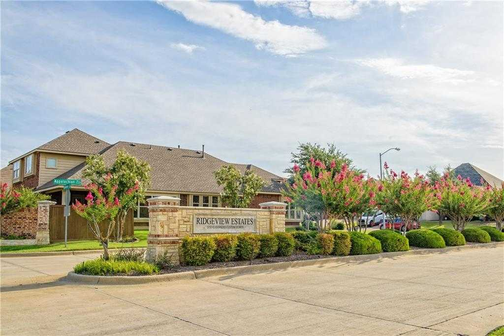 - 3Br/3Ba -  for Sale in Ridgeview Estates Add, Fort Worth