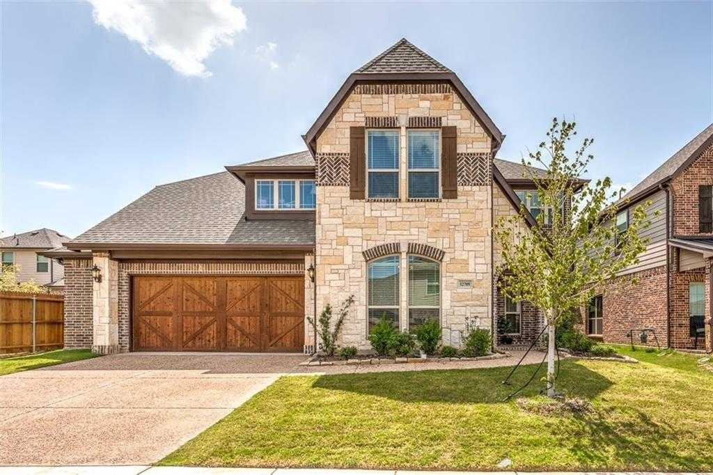 - 4Br/4Ba -  for Sale in Steadman Farms, Fort Worth