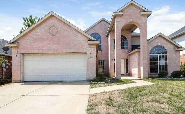 $196,700 - 4Br/3Ba -  for Sale in Lakehill Court Add, Arlington