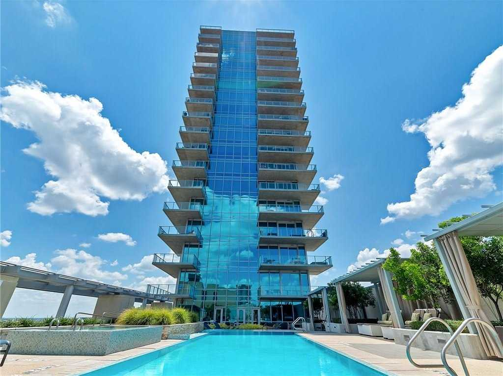 $2,199,000 - 4Br/6Ba -  for Sale in 1301 Throckmorton Residences, Fort Worth