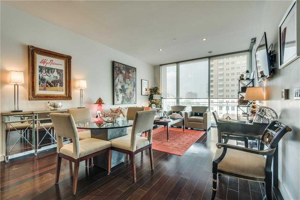 $435,000 - 1Br/2Ba -  for Sale in Azure Condo, Dallas