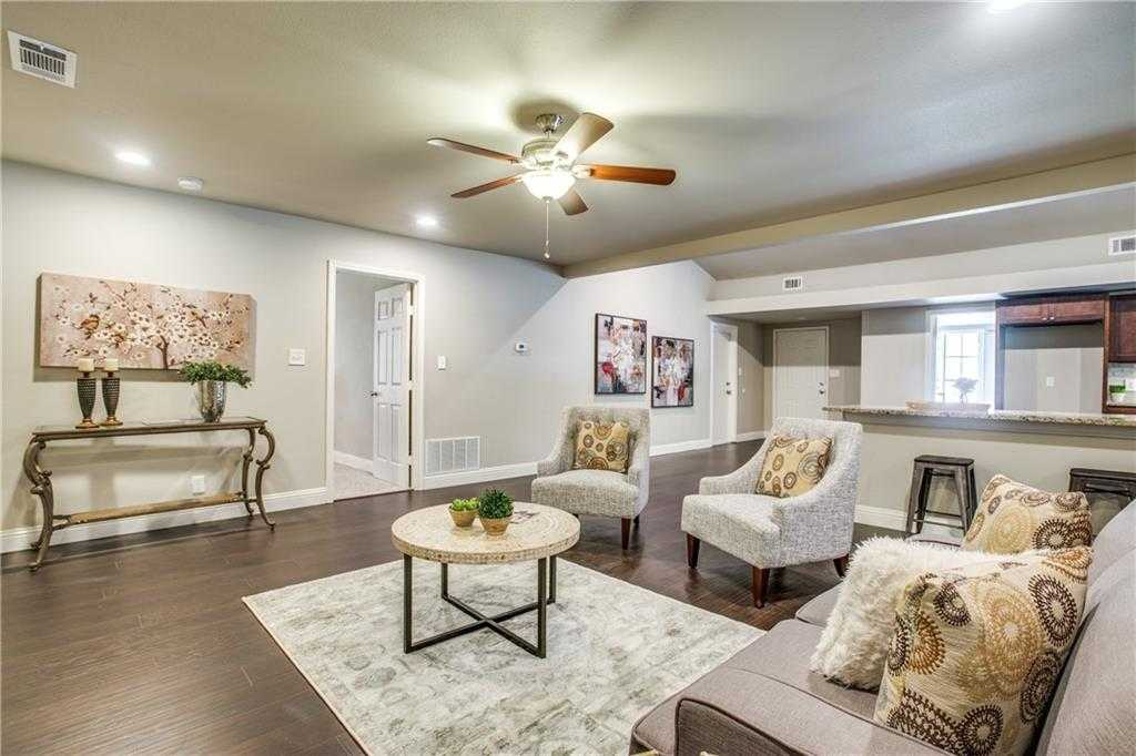 $369,000 - 4Br/3Ba -  for Sale in Ridglea North Add, Fort Worth
