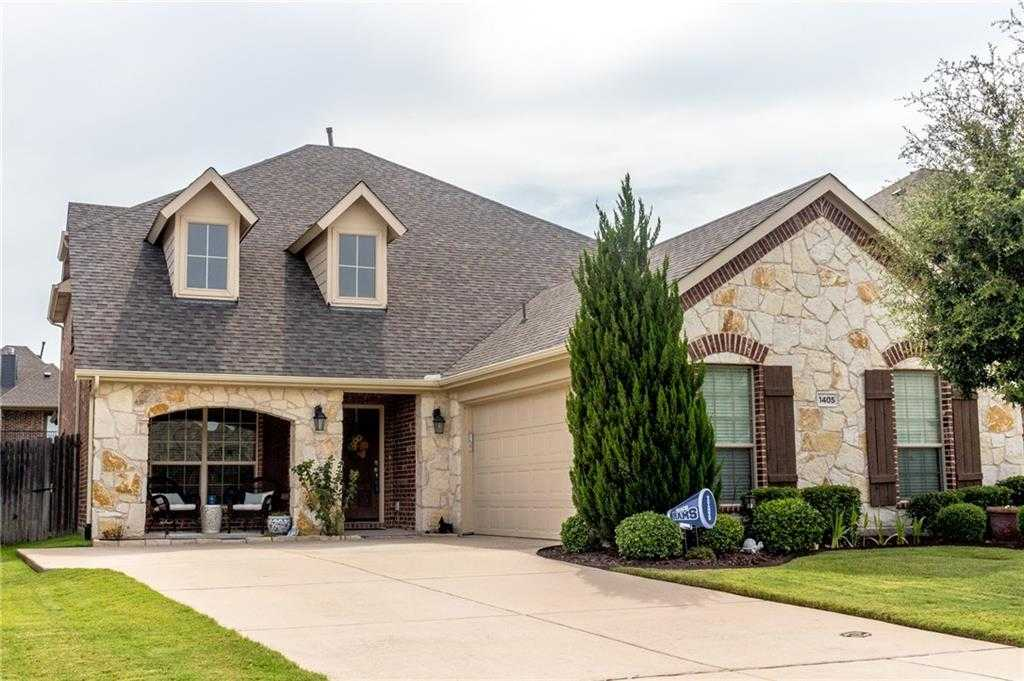 $385,000 - 5Br/3Ba -  for Sale in Reserve At Westridge #1b The, Mckinney