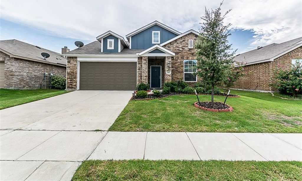 $257,000 - 5Br/3Ba -  for Sale in Travis Ranch Ph 2b, Forney