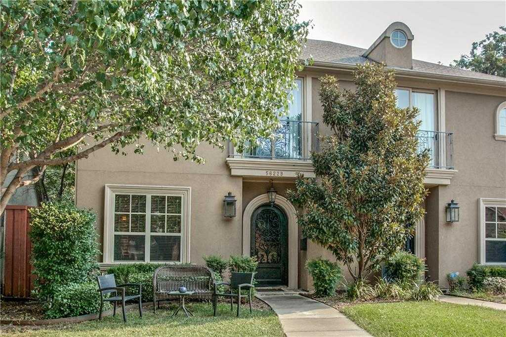 $549,000 - 3Br/3Ba -  for Sale in Greenland Hills Annex, Dallas