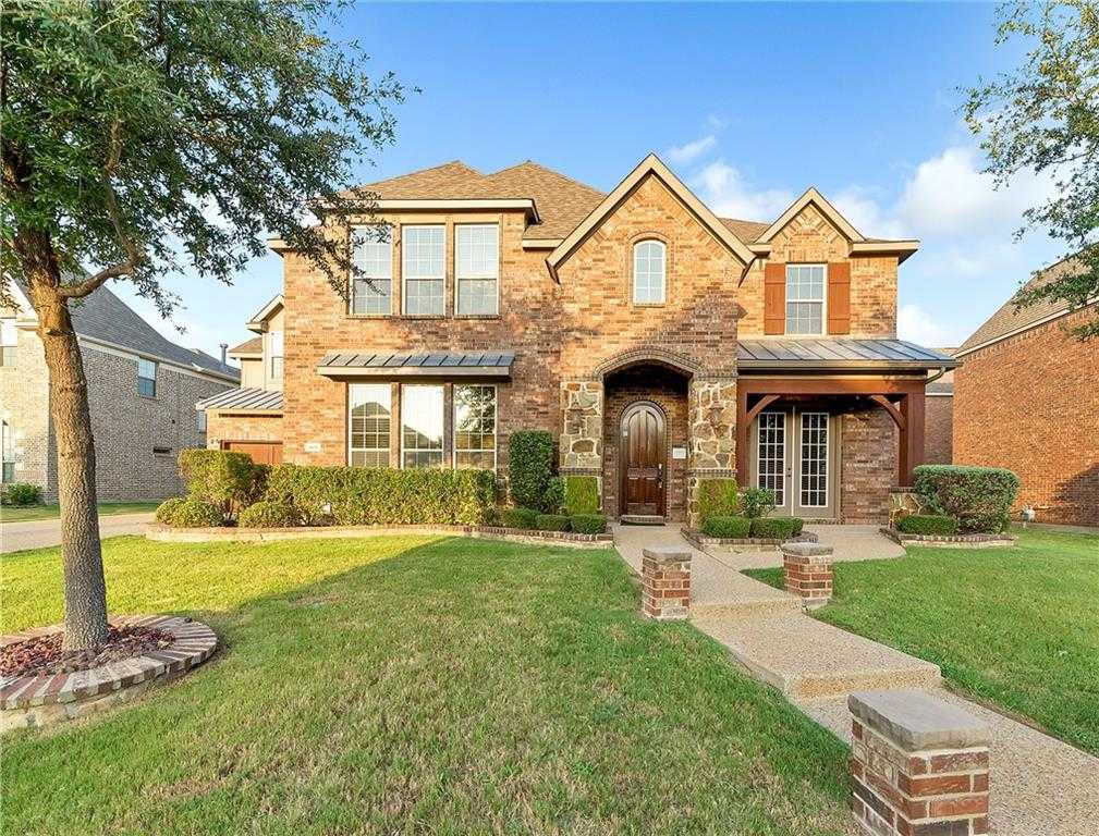 $457,000 - 4Br/3Ba -  for Sale in Bluffs At Grand Peninsulathe, Grand Prairie