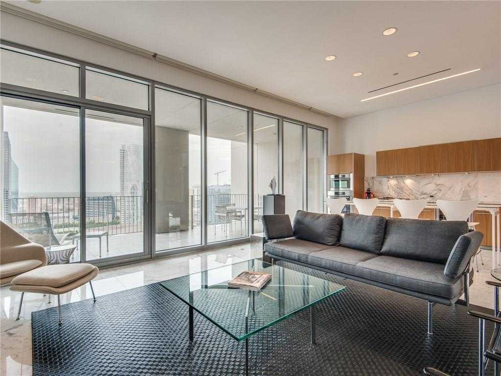$750,000 - 1Br/2Ba -  for Sale in One Arts Plaza Condo, Dallas