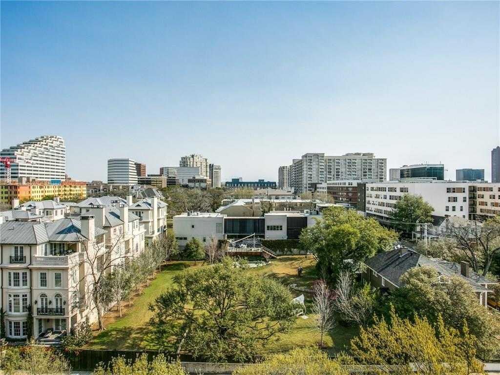 $875,000 - 2Br/2Ba -  for Sale in Plaza At Turtle Creek Residence Ph, Dallas