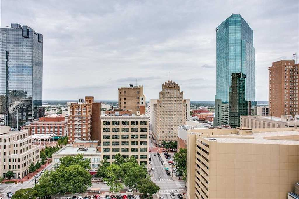 $309,900 - 1Br/2Ba -  for Sale in Tower Residential Ii Condo, Fort Worth