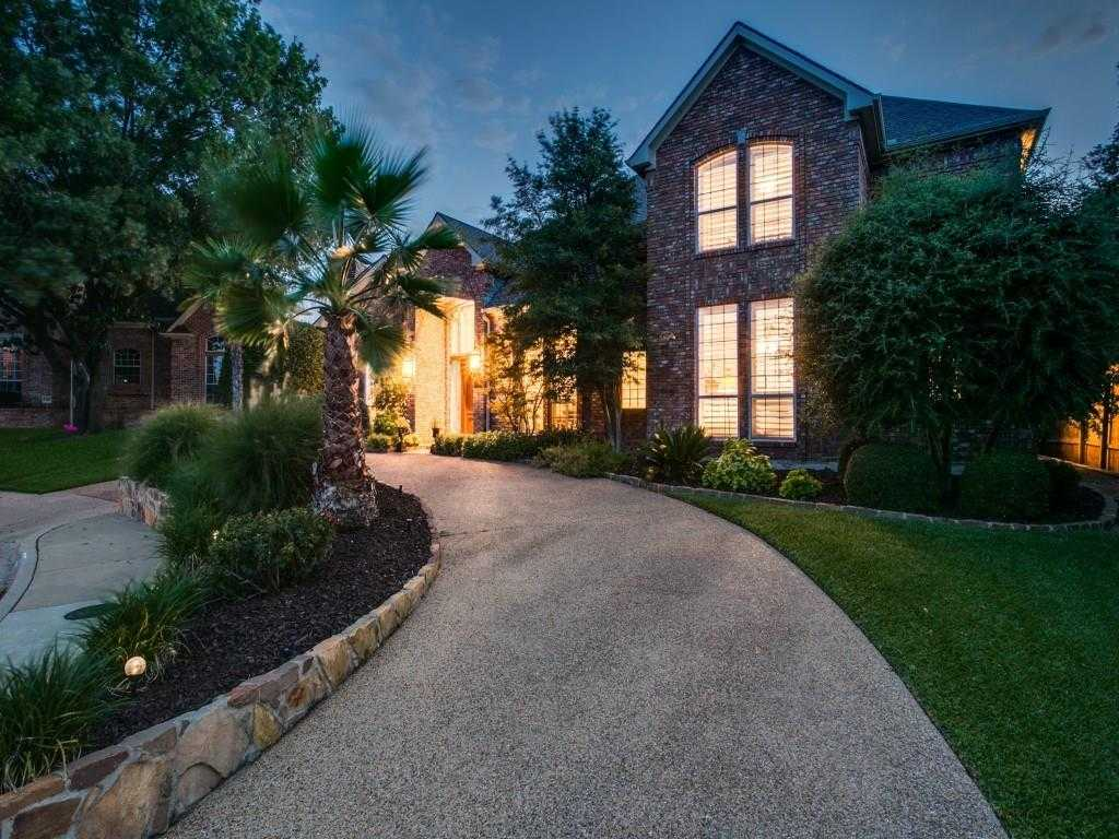 $589,900 - 4Br/5Ba -  for Sale in Bent Tree West #5, Dallas