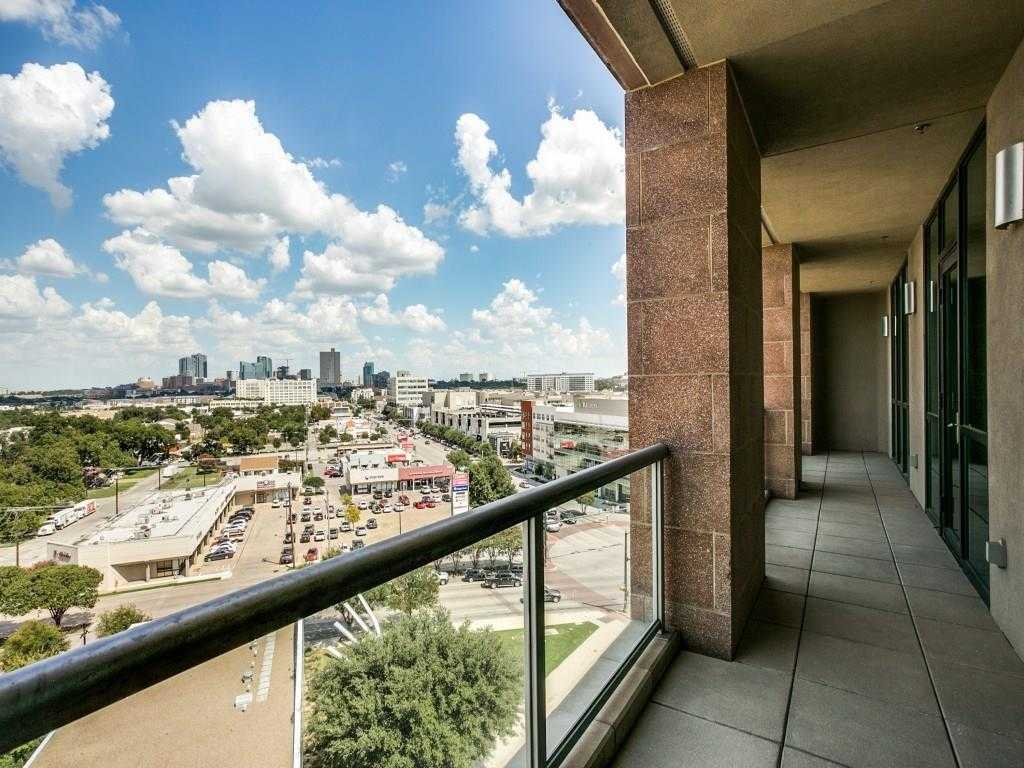 $424,900 - 1Br/2Ba -  for Sale in One Museum Place Residence Con, Fort Worth