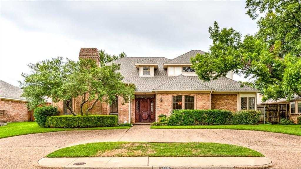 $415,000 - 4Br/4Ba -  for Sale in Bent Trail Phase Two, Dallas