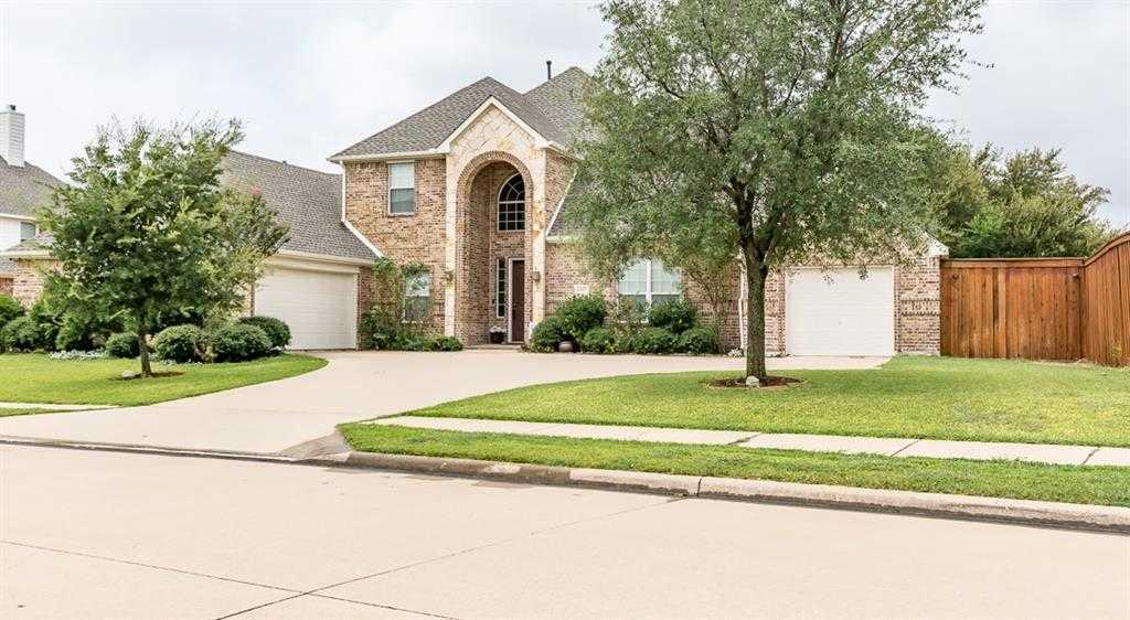 $400,000 - 4Br/4Ba -  for Sale in Woodbridge Ph 7a, Sachse