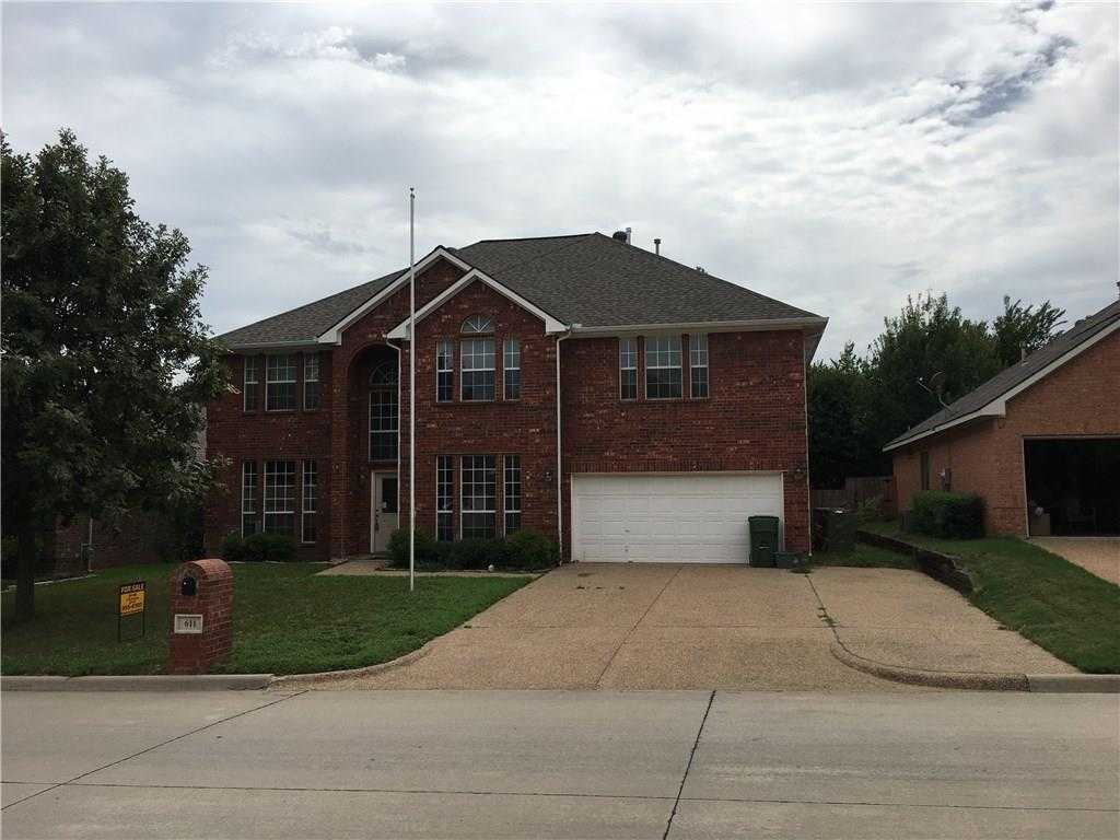 $247,500 - 4Br/4Ba -  for Sale in Parks At Walnut Creek Add, Mansfield
