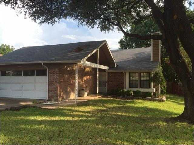- 3Br/2Ba -  for Sale in Legacy West Add, Fort Worth