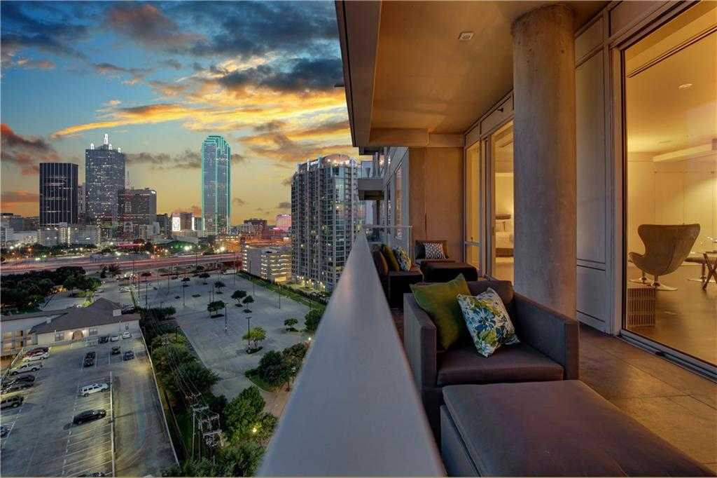 $1,495,000 - 3Br/3Ba -  for Sale in South Tower Residences, Dallas