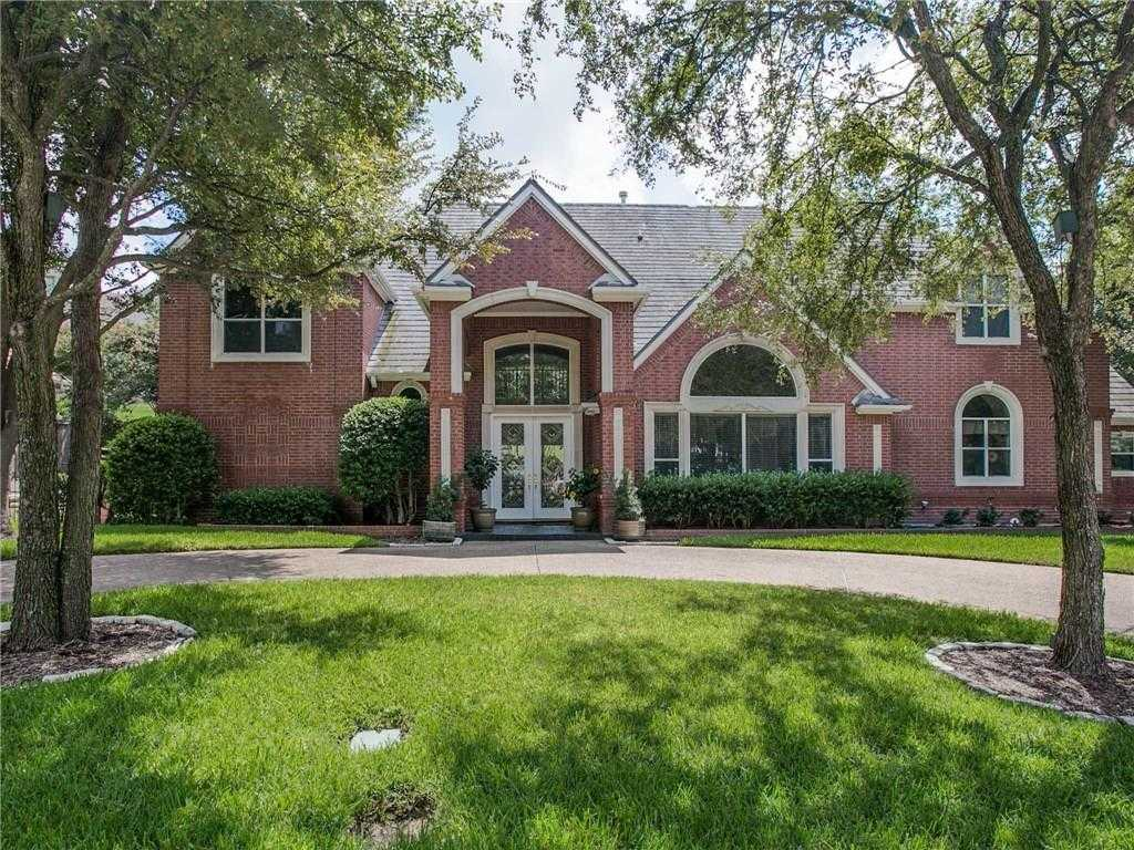 $795,000 - 4Br/5Ba -  for Sale in Mira Vista Add, Fort Worth