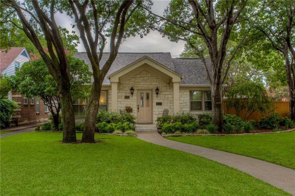 $549,000 - 4Br/4Ba -  for Sale in Bellaire Add, Fort Worth